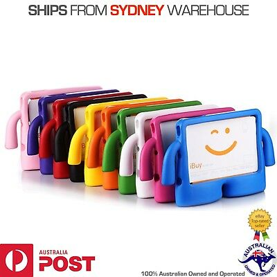 Shockproof Heavy Duty Stand Case Kids Cover For Apple iPad 9.7 Mini Air 1 2 3 4