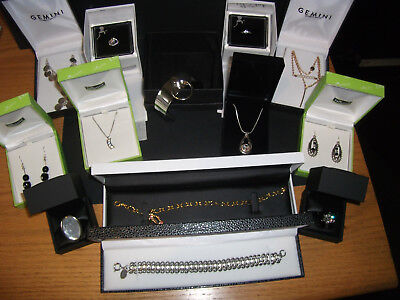 Special Joblot Jewellery All NEW/All Boxed/Make Offer?