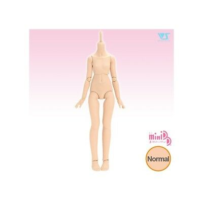 VOLKS MINI MDD Dollfie Dream Doll DD III Body Normal Color Cuerpo
