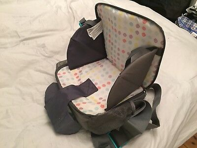 Tomy Travel Highchair