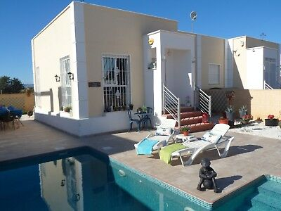 Semi Detached Villa, near Balsicas, Murcia, Spain