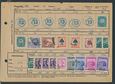 XB35242 South Africa Venezuela nice lot of good old stamps used