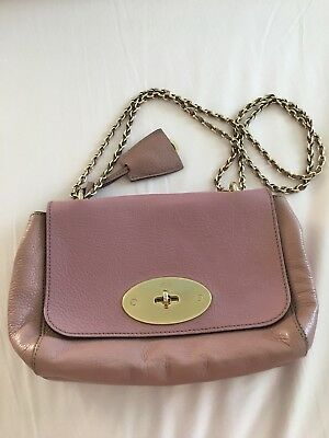 e31a4cfbd0 PRE-OWNED MULBERRY SMALL Cheyne (Beige  Calfskin Leather) -  660.00 ...