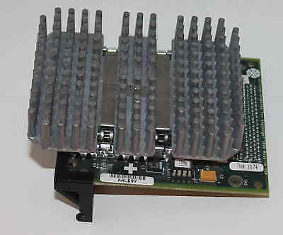 SGI Indy, CPU MIPS-R4600, 100 MHz, Part-Number: 030-8236-001