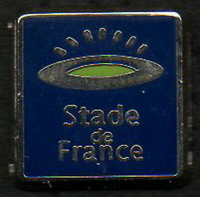 1 Pins 93 Football Stade De France Collection