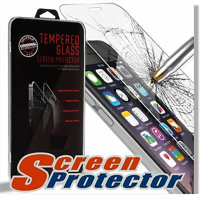 Tempered Glass Screen Protector For LG Original Technology