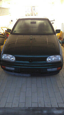 Vw Golf 3 Gl