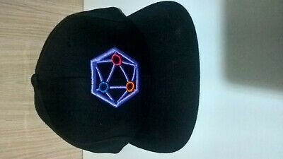 6c1fea2a XYO Network Snapback Cap Hat Male Female Unique Limited And Rare UK