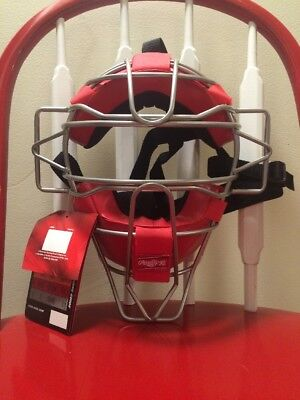 Rawlings Adult LWMX Catchers Mask