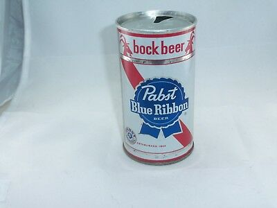 Pabst Bock   Usbcii  106-35  Early Ring Pull