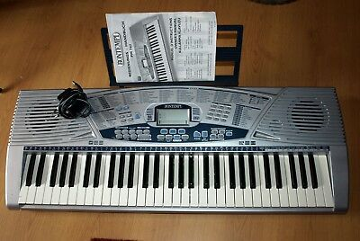 BONTEMPI KEYBOARD PM 747 DRIVER FOR PC