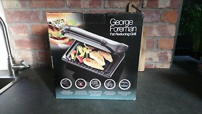 George Foreman 5 Portion Grill. Brand New.