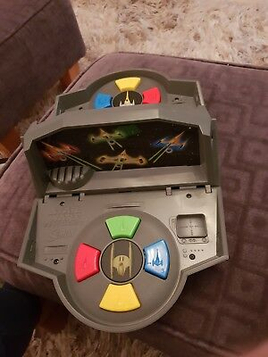 VINTAGE STAR WARS 1 ELECTRONIC Simon Game.