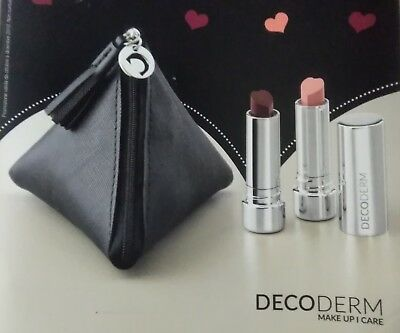 Rossetto Hydra Lips Decoderm