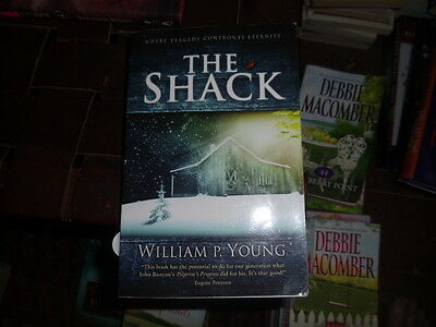 The Shack : Where Tragedy Confronts Eternity by William Paul Young (2008, Paperb