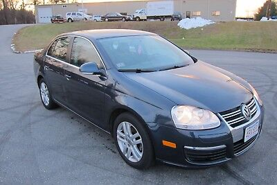 2010 Volkswagen Jetta  2010 VW Jetta TDI DSG all updates done