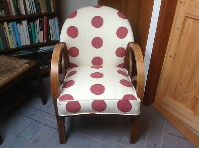 Chair - Arts and Craft style - Stunning