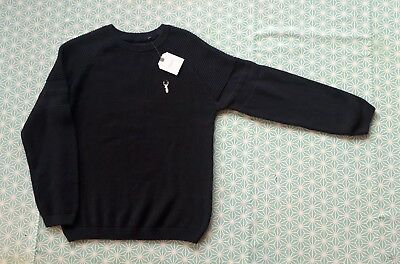 NEXT Boys Jumper - Age 7 Years Brand New With Tags