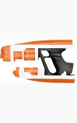Licensed Peter Quill Starlord Guardians Of The Galaxy Gun
