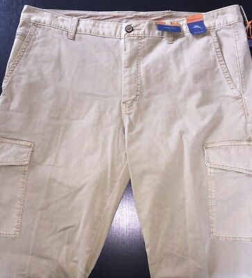 a480121b TOMMY BAHAMA MENS Chinos Boracay Vintage Fit Bleached Sand Size ...
