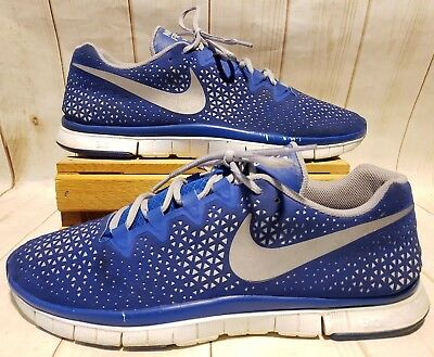 6a75c9c730fff NIKE FREE HAVEN 3.0 511226-401 Navy White Red Running Shoes Men ...