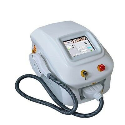 IPL Machine  SSH /SSR / 7 Filters for skin rejuvenation
