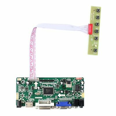 Fit To Arcade 1up LCD Monitor M170ETN01.1 WYD170SKD HDMI  LCD Controller Board