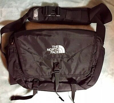 0ec981e33 THE NORTH FACE Lumbar Pack Waist Bag Fanny Pack Pouch All Black ...