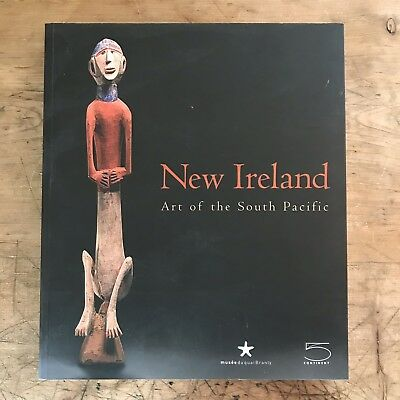 New Ireland Art Of The South Pacific