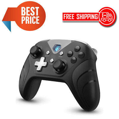 Wireless Bluetooth Gamepad Controller for Dualshock4 PS4 PC Laptop XBOX One