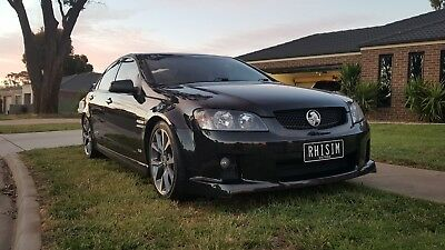 2007 ve ss manual holden
