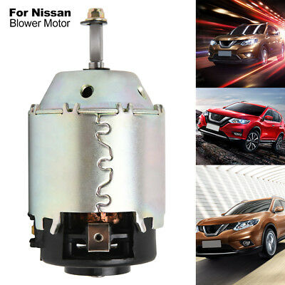 Fit for Nissan X-Trail T30 Blower Motor 2001-2007 27225-8H31C, 27225-95F0A - LHD