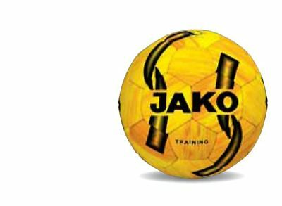 Jako Handball Training! Gelb/Rot Gr. 0 *NEU* Top