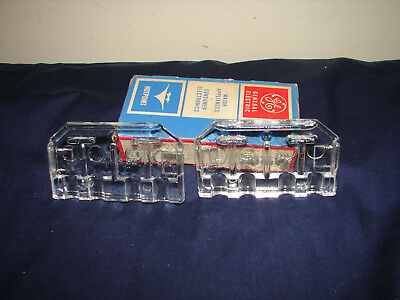 VINTAGE GE General Electric WB2x1351 Hotpoint Burner Glass Insulator NEW