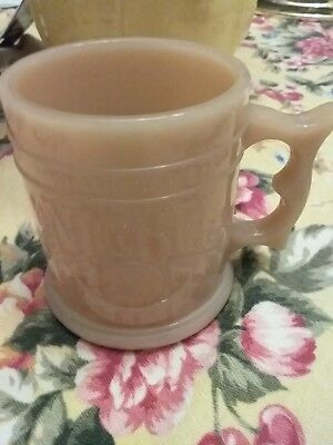 Vintage Whataburger Nickel Coffee Mug Buffalo Indian Head Promo
