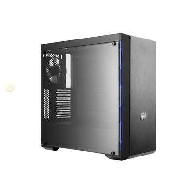 Office Desktop Computer, Intel i5-9600K 3.7GHz, 8GB DDR4 RAM, 120GB SSD+1T HDD