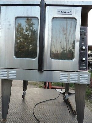Convection Oven (Garland) Gas