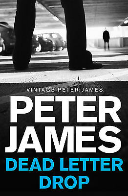 Dead Letter Drop by Peter James BRAND NEW BOOK (Paperback, 2014)