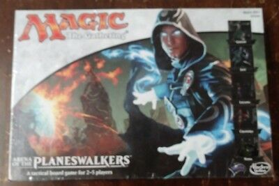 Magic the Gathering: Arena of the Planeswalkers - Hasbro - Good condition