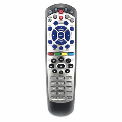 Replaced For DISH 20.1 For Dish-Network IR Satellite Receiver Remote Control AEA