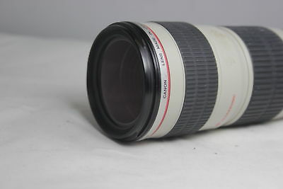 Canon Canon EF 70-200mm F/4 USM Lens