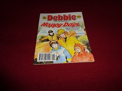 VERY RARE DEBBIE PICTURE STORY LIBRARY BOOK from 1990's: never read:ex condit!