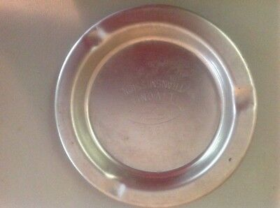 FORD Car Collector's Item, 1986 Ford Livonia Transmission Collector's Ashtray