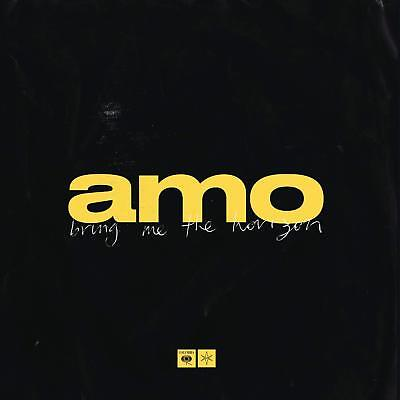 BRING ME THE HORIZON - AMO - New CD Album - Released 25/01/2019