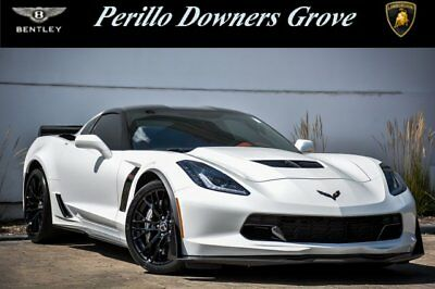 2015 Chevrolet Corvette Z06 3LZ With Navigation 2015 Chevrolet Corvette for sale!