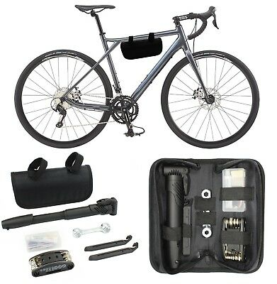 Bicycle Cycling Multi-Function Tool / 24pcs / Repair Kit / Bike Pump / Case #L2