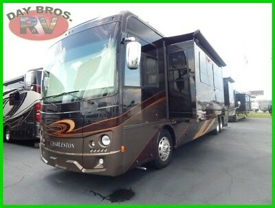 2016 Forest River Charleston 430BH Tag Diesel RV Coach A Motorhome Bunk House
