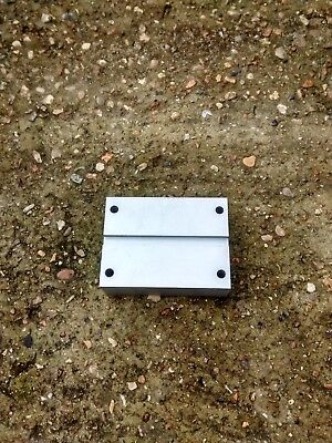 Longyear 142 Diamond Drilling Rig Steel Spacer Plate