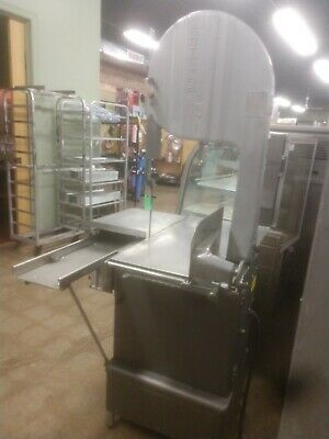 Butcher Boy B16 Commercial Meat Band Saw