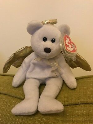 TY BEANIE BABY: HALO II (2000) - With Tag